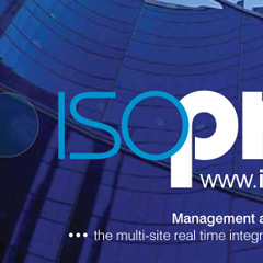 ISOPro ~ marketing collateral