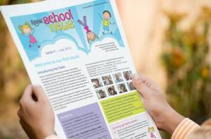 RNSH School Newsletter