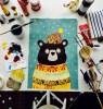 Bear - Illustration 2