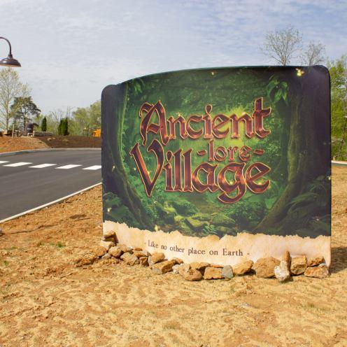 www.jenkinsstiles.com Ancient Lore