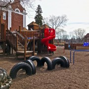Jenkintown Community Playground