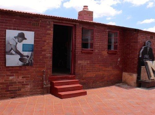 In Mandela's Footsteps - Johannesburg Day Trip 2