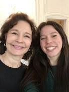 Avec Sonia Choquette