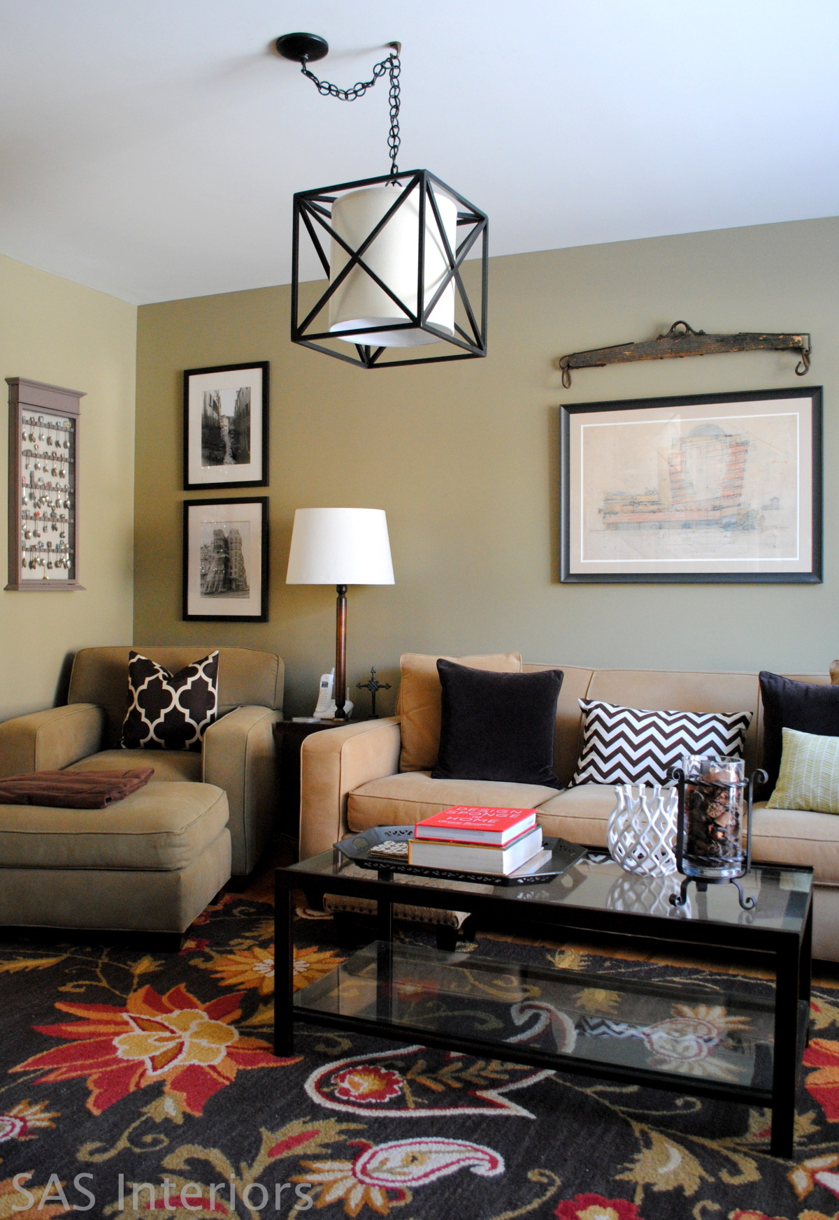 Front Room Design Ideas Pictures