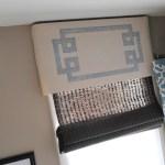 How To Make A Fabric Valance Jenna Burger Design Llc
