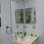 Bathroom Makeover Tiled Niche Day 19 20 Jenna Burger Design Llc