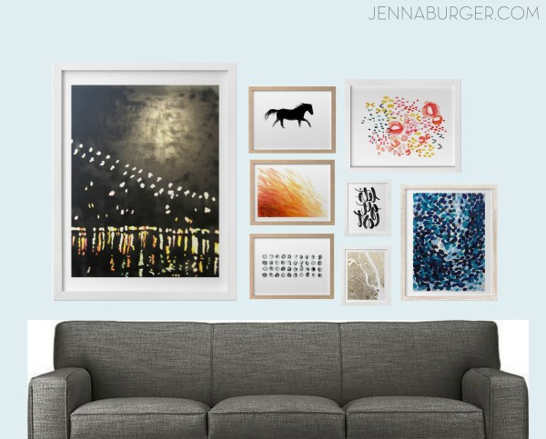 Pictures Wall Art Galleries