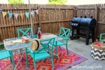 Creating Meaningful Home Ten June - Jenna Burger