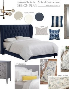 Creating  design plan mood board also an interior jenna burger rh jennaburger