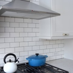 Subway Tiles In Kitchen Large Island With Seating Tile Backsplash Installation Jenna Burger There Are Many Styles Colors How Do You Choose The Right