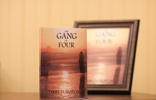 the gang of four Terry D. Seaton2