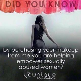 Younique- empower
