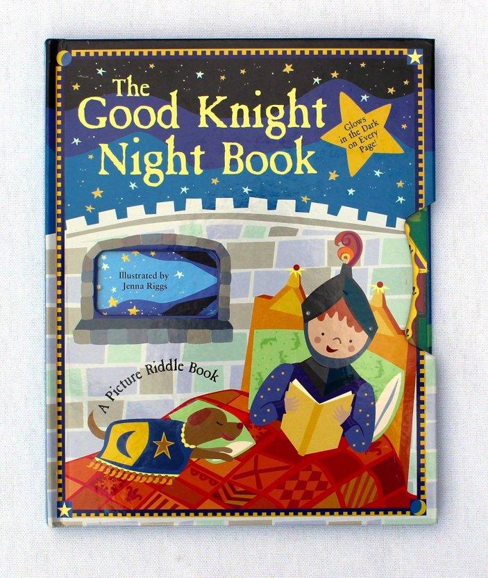 JRiggs_TheGoodKnightNightBook