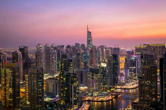 Tips For Solo Female Travel To Dubai