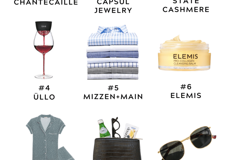 gilt city gift guide holiday 2020