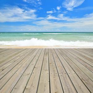 Jenners Seaside baggrundsbillede