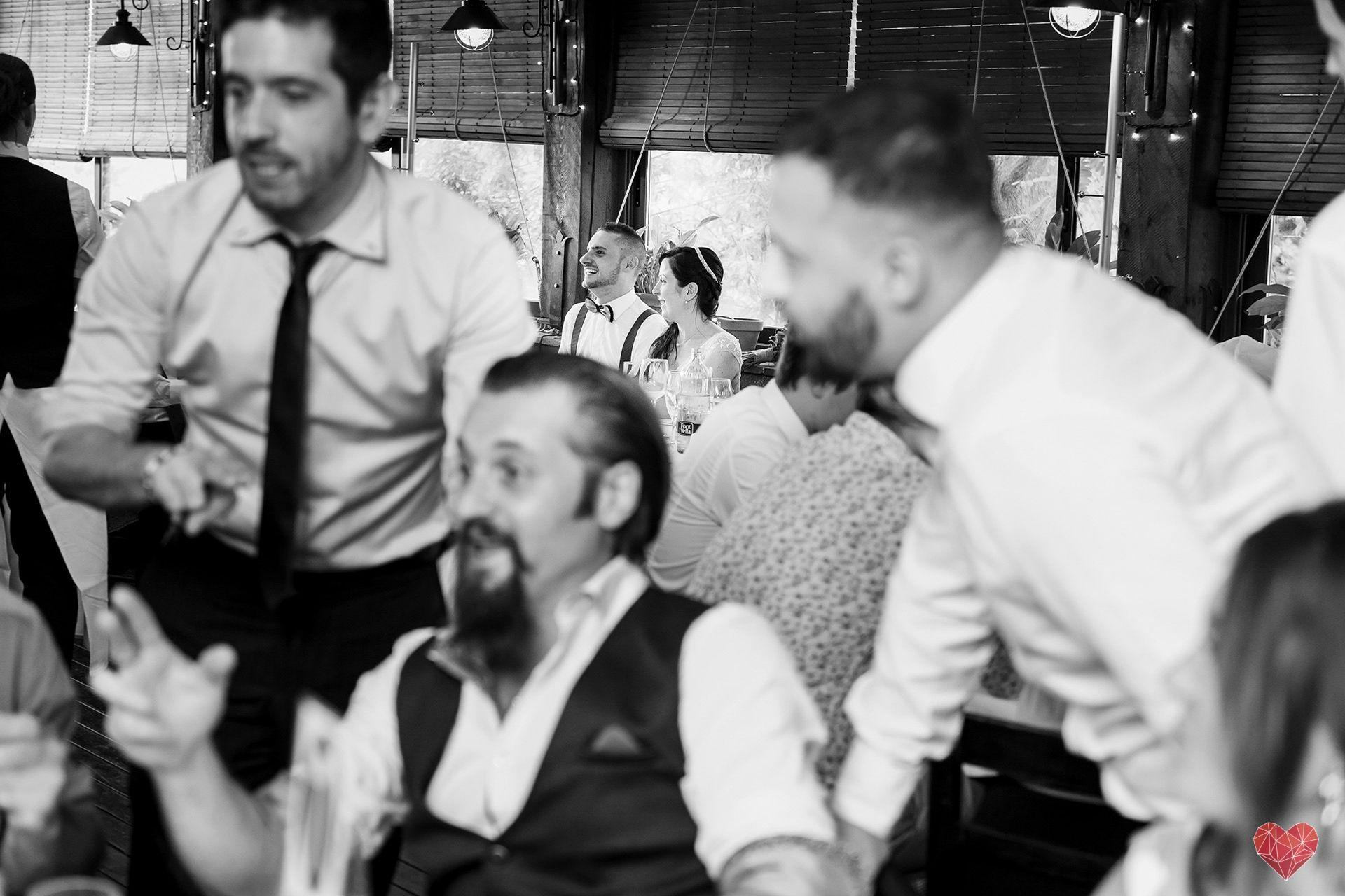 bodas can travi