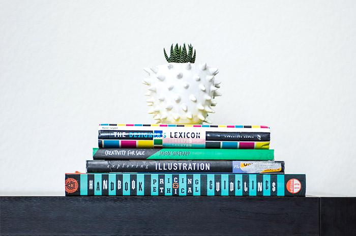 Jennifer-Alt-Freelance-Logo-Branding-Web-Designer-Austin-books