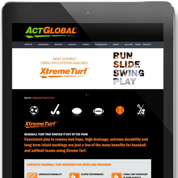 ActGlobal.com
