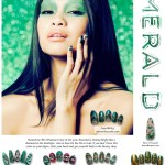 Emerald Beauty