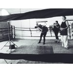 Boxing Photoshoot