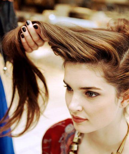 Treat App for Hair