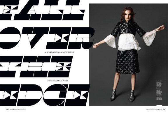St louis magazine fall fashion opener
