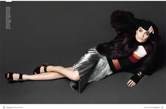 Fall Fashion St Louis Magazine