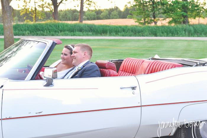 Barn Wedding Details | Dexter, MI Wedding Photographer ...