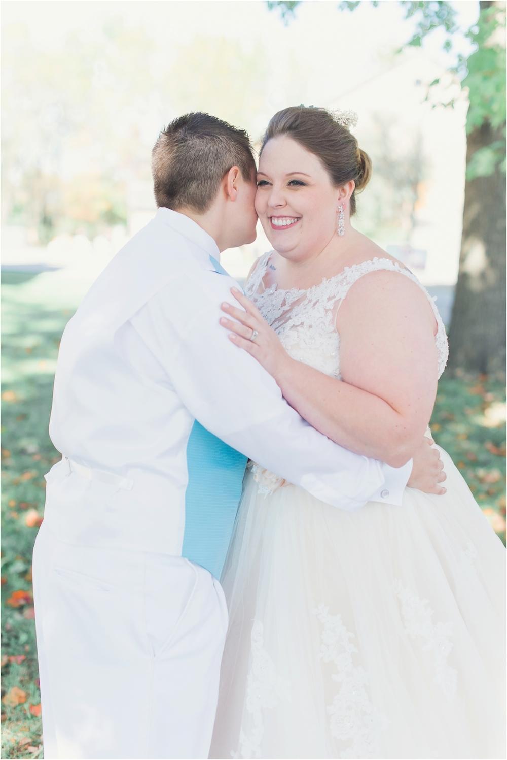 Ann Arbor Cobblestone Farm Wedding Photos   Melissa & Kayla ...