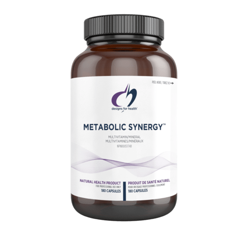 Metabolic Synergy Designs For Health CN