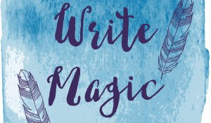 Announcing a new podcast! Write Magic Episode 1 – Why (Not)?