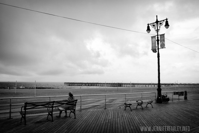 Coney Island Photography by Jennifer Farley
