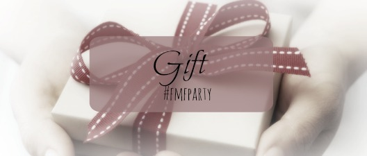 Five Minute Friday: Gift