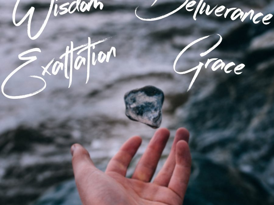 Trading in my rocks…