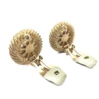 Ciner Pearl Clips | Vintage Costume Jewellery | Jennifer ...