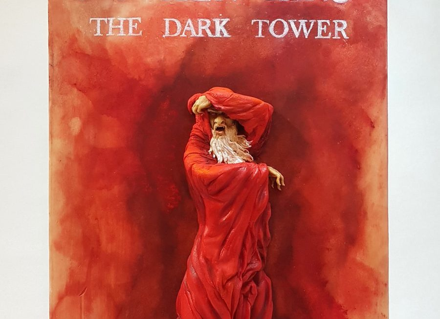 The Dark Tower – Stephen King Collaboration