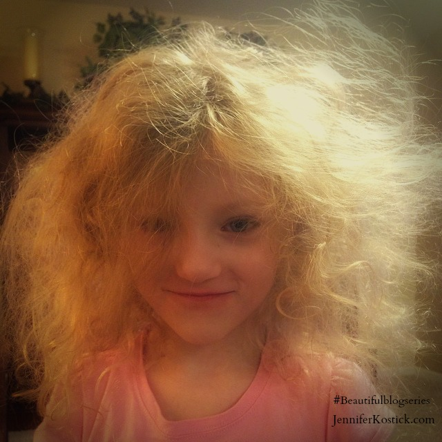 Gracie's Crazy Hair_n
