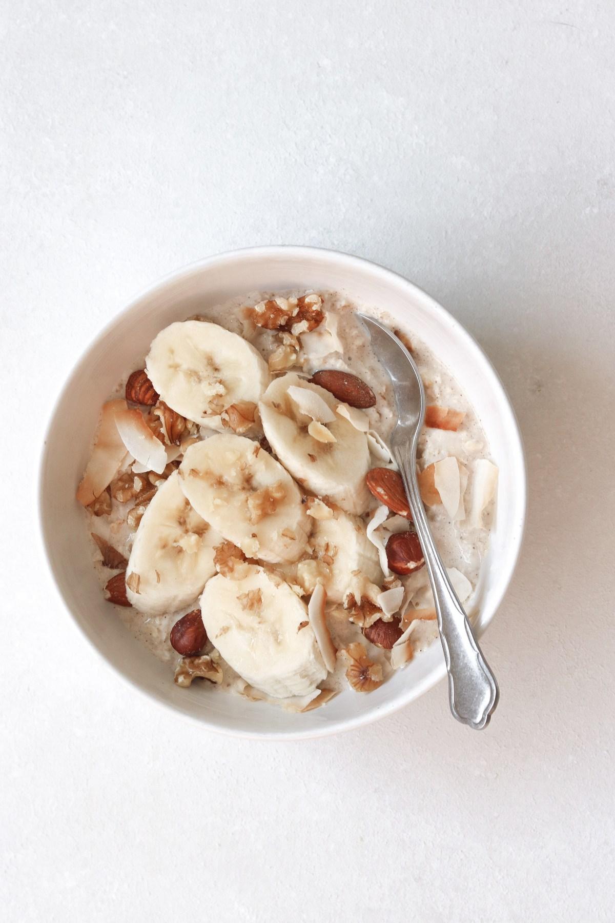 3x ontbijten met minder suiker