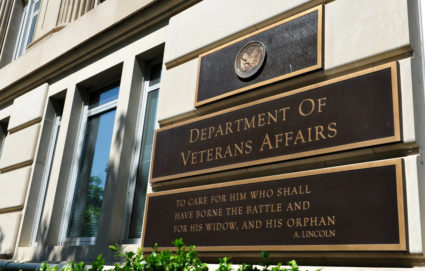 Veterans Affairs & Medical Marijuana
