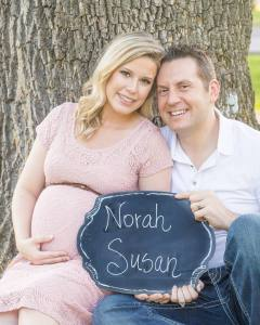 Matt and Katie Gumm pregnancy pic