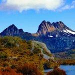 Scenic Mountain Challenge Photography