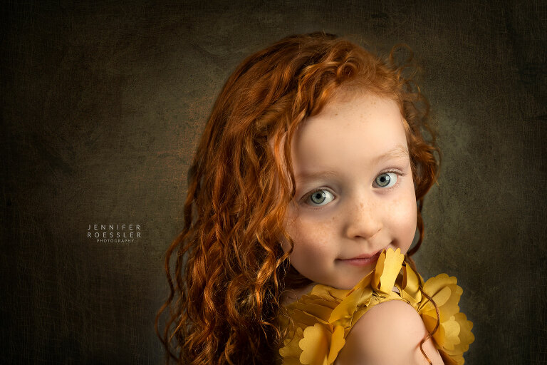 Chilliwack photographer, Chilliwack children's photographer, Chilliwack children's photography, princess portrait session Chilliwack