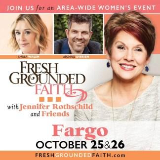 FGF Fargo, ND