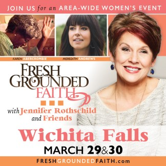 FGF Wichita Falls