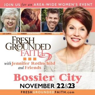 FGF Bossier City, LA