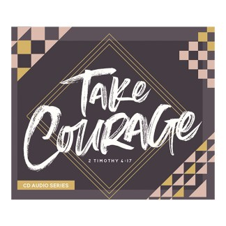 Take Courage Audio