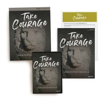 Take Courage Leadership Kit