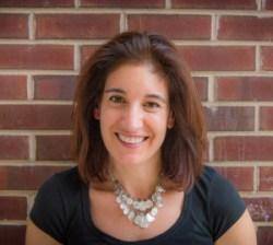 Author Jennifer S. Brown