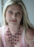 Allison Hayes, The Rock Girl - International Psychic & Master Teacher